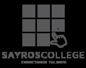 logo-sayroscollege