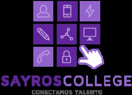 sayroscollege-logo